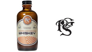 Forget, Rum, a real man uses Whiskey for their after shave
